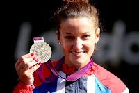 Conheça atletas vegetarianos que participaram das Olimpíadas
