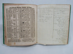 Pieces of Our Past: Civil War Diary