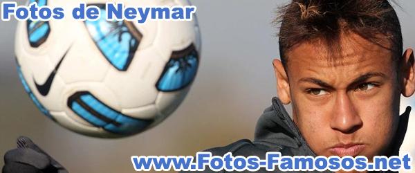 Fotos de Neymar