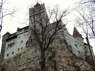 Castle Bran (Brasov, Transylvania), photographs,photo