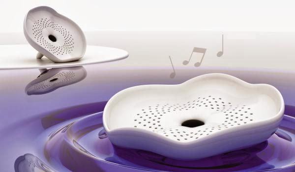 Innovative Waterproof Speakers and Cool Waterproof Speaker Designs (15) 11