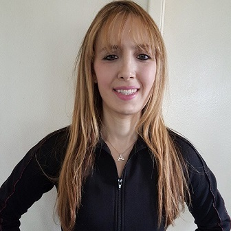 Alexis Rudman