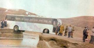 Najsmešnije slike autobusa