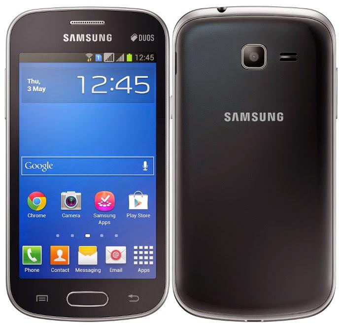 Harga Samsung Galaxy Star Pro Duos