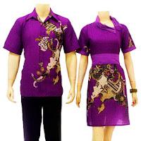 sarimbit batik blouse