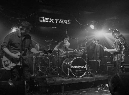 Shoogar, Scotland based dirty garage rock from E103 of ArenaCast