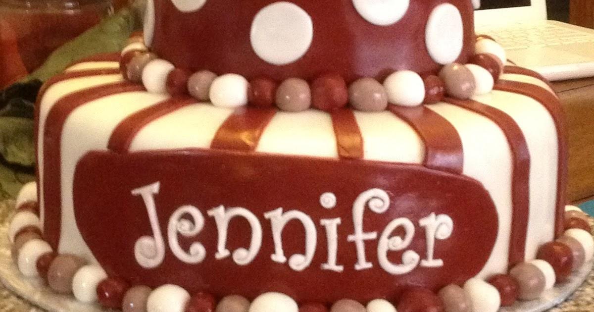 Birthday Cakes In Tuscaloosa Alabama