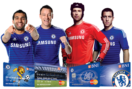 BNI Goes to Stamford Bridge 2015