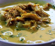 Resep masakan indonesia empal gentong spesial (istimewa) praktis mudah sedap, enak, nikmat, gurih lezat
