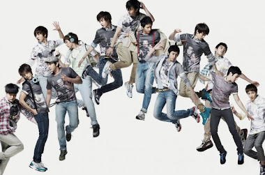 Picture of Super Junior