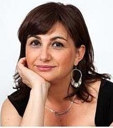 Carmen Amoraga - Autora