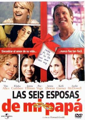Las Seis Esposas De Mi Papa latino, descargar Las Seis Esposas De Mi Papa