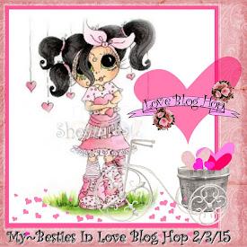 Blog Hop Febrero 3, 2015