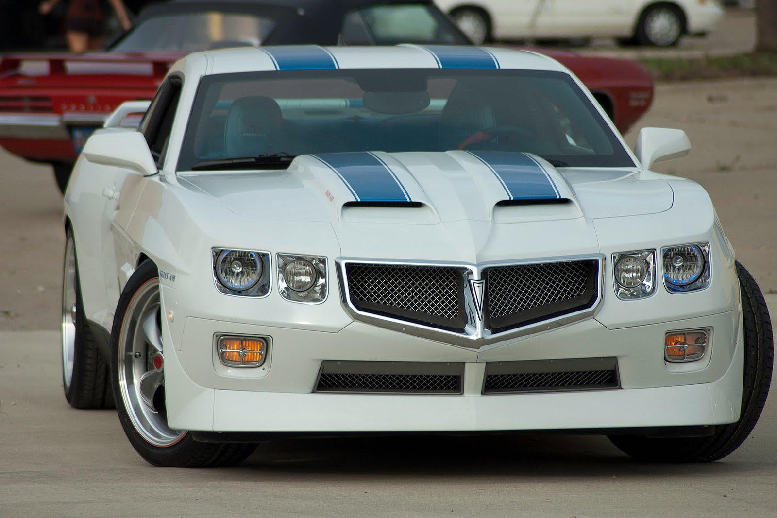 2014 Pontiac Trans Am For Sale