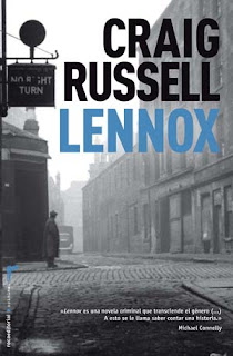 Lennox - Craig Russell