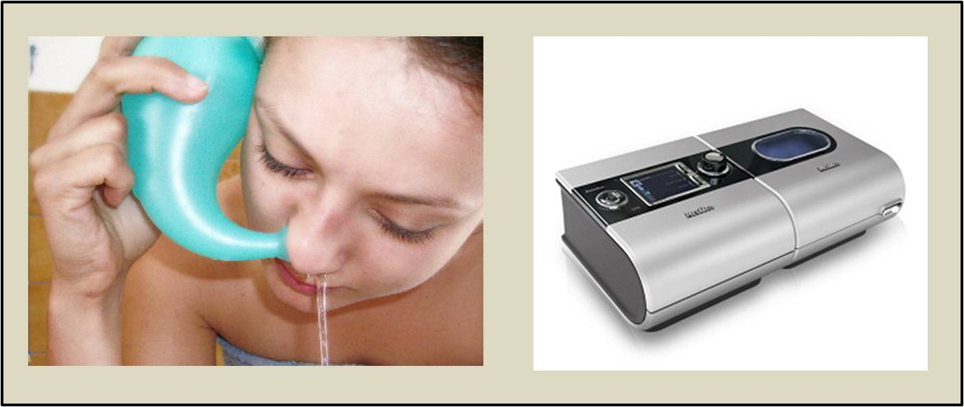 dangers of using a cpap machine