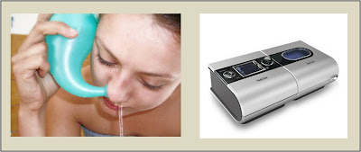 side effects of cpap machine use