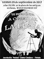 Observación lunar