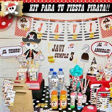 FIESTA PIRATA!!