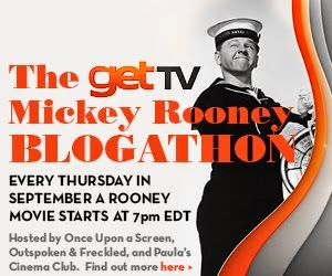 2014 blogathon: The Comedian