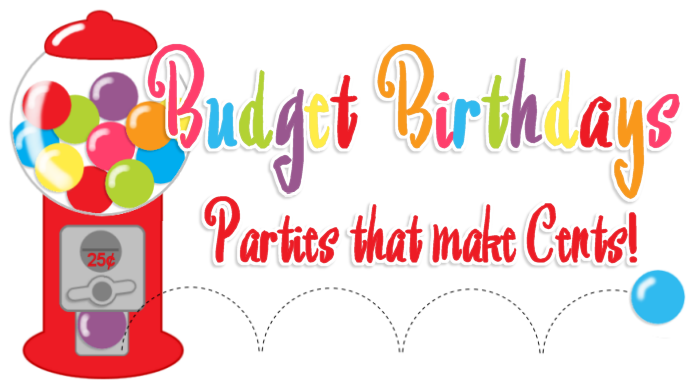 Budget Birthdays