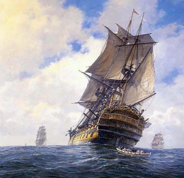 Navíos de Línea