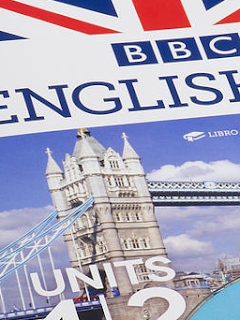 Curso de Inglés BBC - ABC