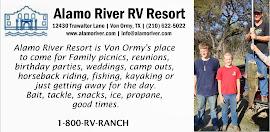 Alamo River RV Resport