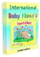 Download Aplication Baby Name