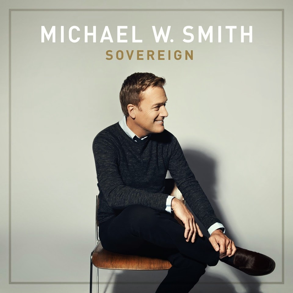 coming next  -->  a michael w. smith Cd giveaway