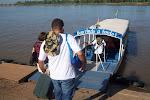 Missão Bolívia