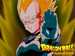 Dragon Ball Z capitulo 135