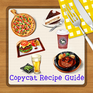 CopyCat Recipe Guide
