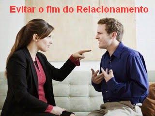 Como evitar o fim do relacionamento - Dicas de especialistas