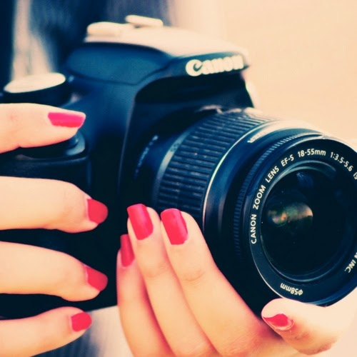 I love Photography :)