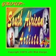 South African Artists.biz