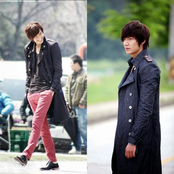 Style hair men korean 2013