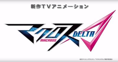 Trailer per Macross Delta
