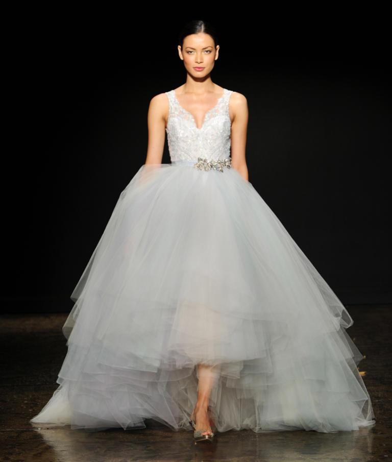 Unique Wedding Dresses Ideas ~ Bridal Fashion