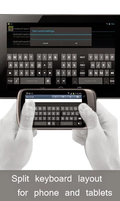 Jelly Bean Keyboard PRO v1.9.8.5