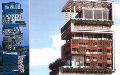 Top 10 most expensive houses in the world nice n funny for Nice house in the world