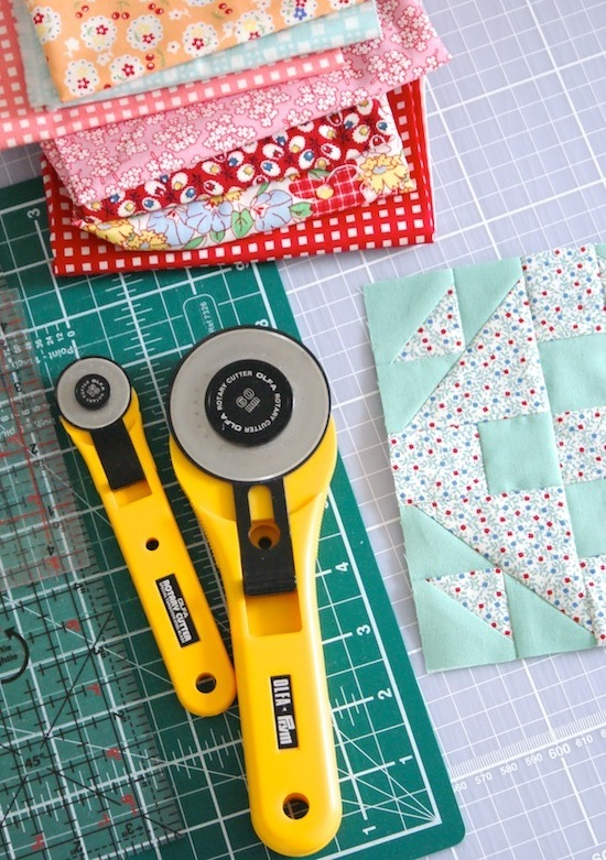 MessyJesse - a quilt blog by Jessie Fincham: Tips on Accurate ... : quilt piecing tips - Adamdwight.com