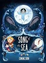 Ver La Canción del Mar Online película gratis HD