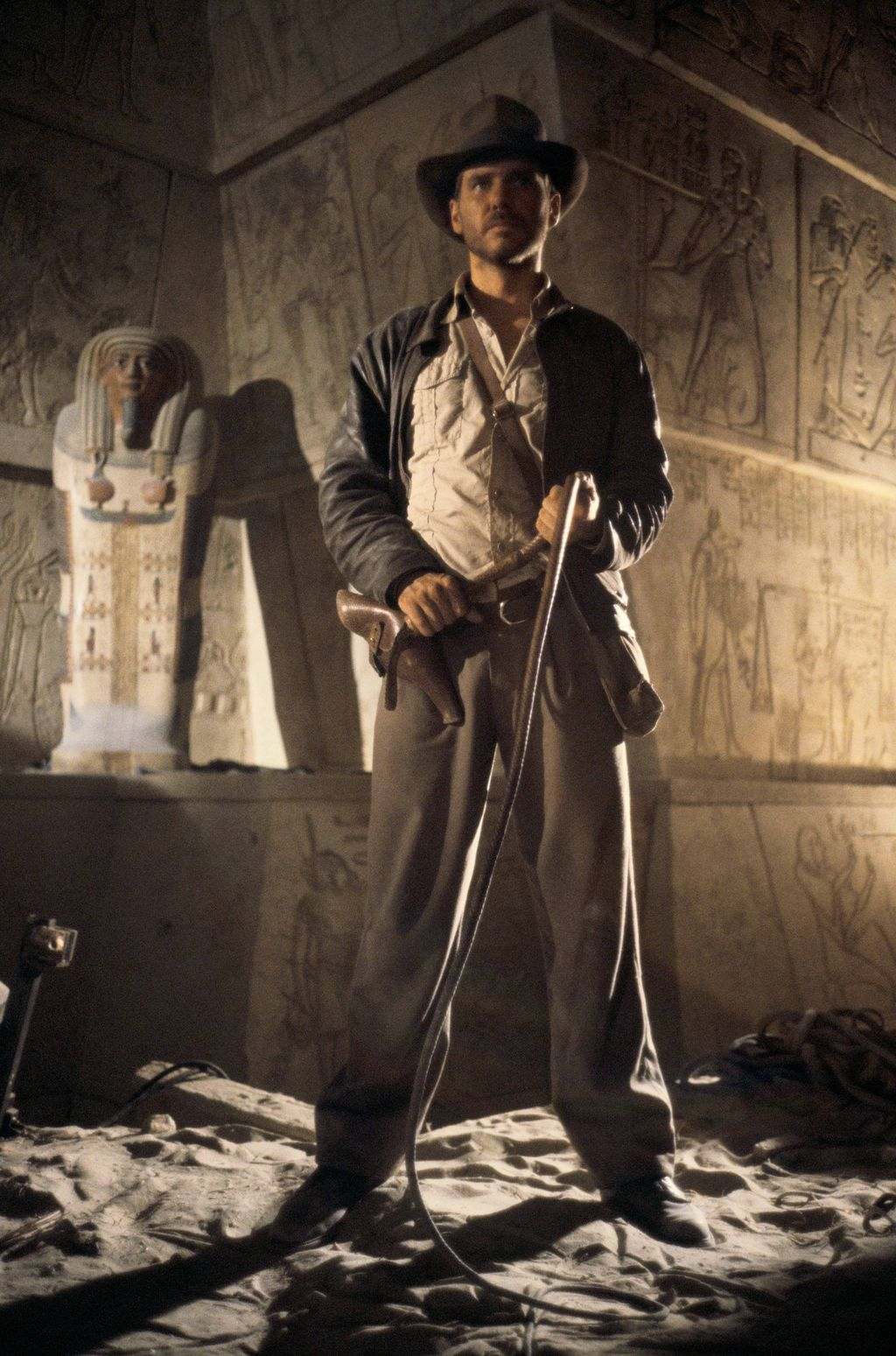 movie quote of the day indiana jones raiders of the lost ark 1981. Cars Review. Best American Auto & Cars Review