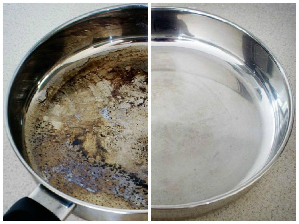 Soğanın Ev Temizliğinde Kullanım Alanları