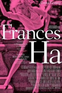 Assistir Frances Ha Legendado Online HD