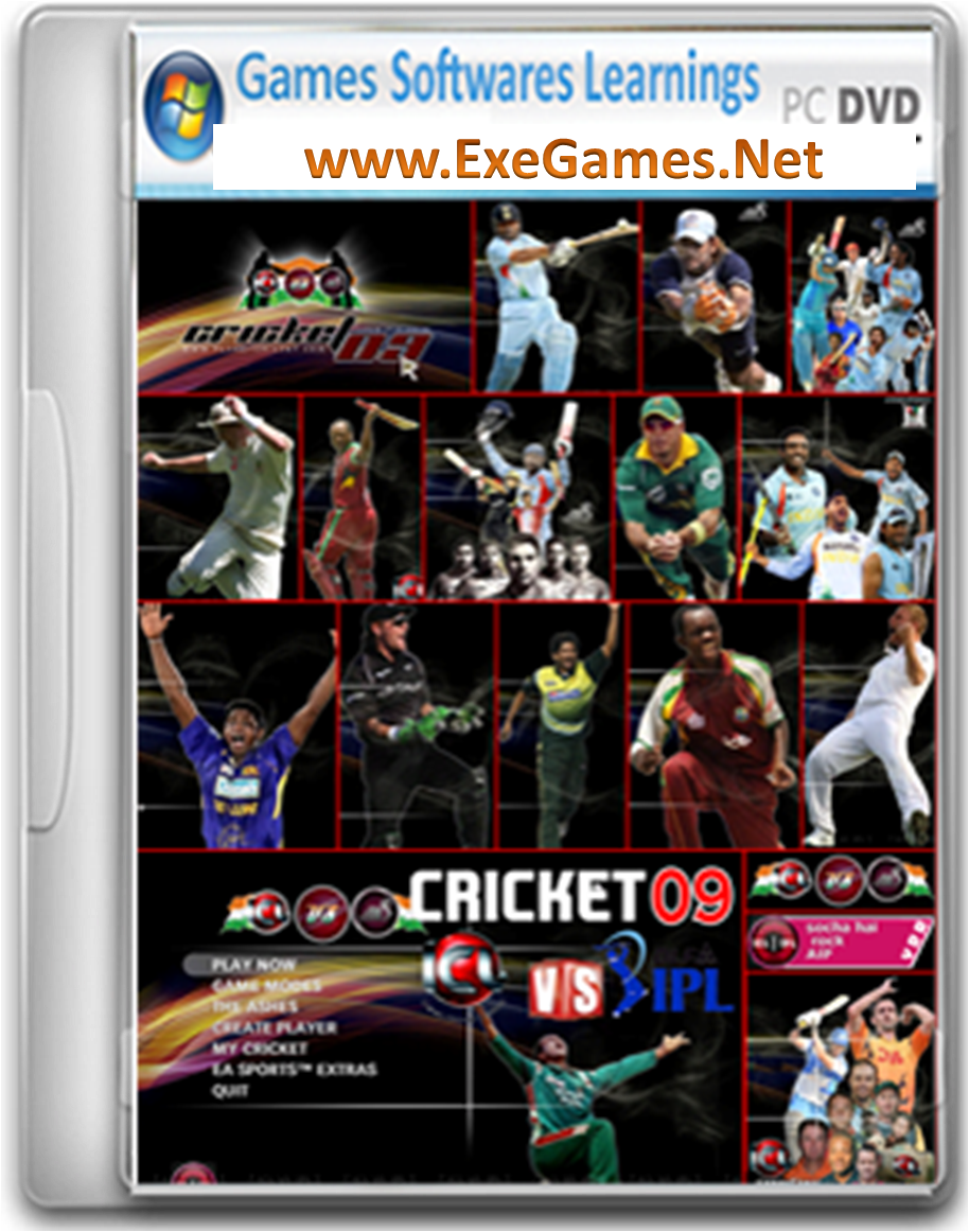 IPL 6 PC Game Overview