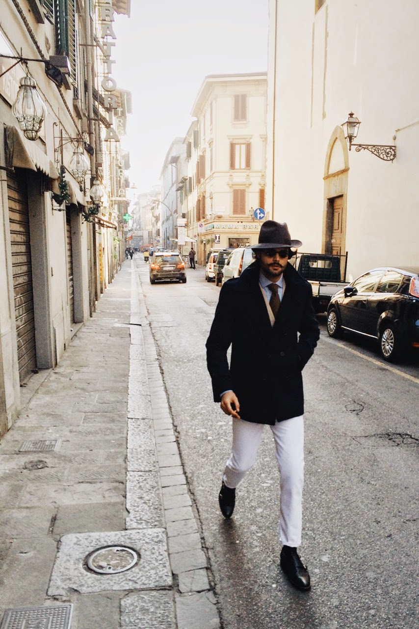 casual, estilo, Nick Wooster, Pitti Uomo, sportwear, Suits and Shirts, Tendencias,