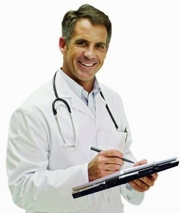 10 Tips To Help You Find The Right Doctor  - good handsome man male