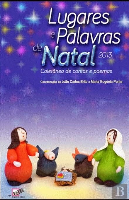 Lugares e Palavras de Natal 2013